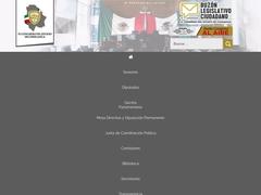 Gobierno - H. Congreso del Estado de Chihuahua LXIV Legislatura
