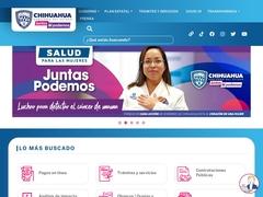 Gobierno - Estado de Chihuahua