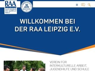 Vorschaubild der Webseite Beratungsstelle Salve