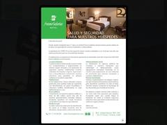 Hoteles - Hotel Fresno Galerías