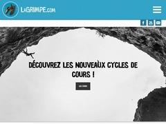 Lagrimpe.com