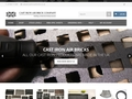The Cast Iron Air Brick Company
