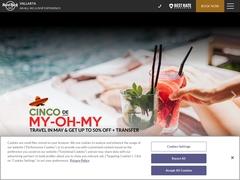Hoteles - Hard Rock Hotel Vallarta