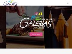 Centros Comerciales - Centro Comercial Galerías Pachuca