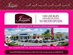 Centros Comerciales - Plaza Juriquilla