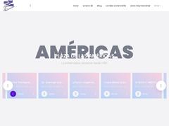 Centros Comerciales - Plaza de las Américas, Querétaro