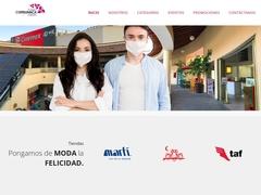 Centros Comerciales - Plaza Cuernavaca