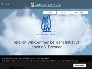 Vorschaubild der Webseite von Betreute Wohnanlage Am Weißen Adler