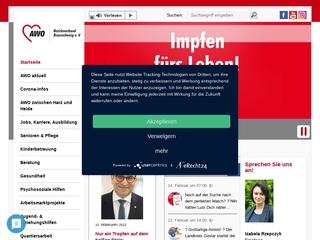 Vorschaubild der Webseite Kindertagesstätte Am Gutshof