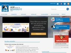 Ligue Protectrice des Oiseaux Isère