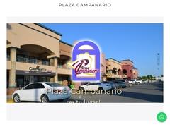 Centros Comerciales - Plaza Campanario
