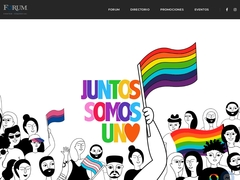 Centros Comerciales - Forum Culiacán, Sinaloa