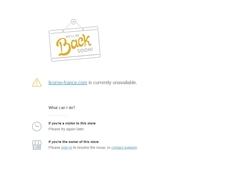 Licorne France