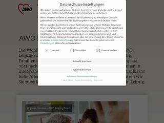 Vorschaubild der Webseite Senioren- und Pflegeheim Schönau