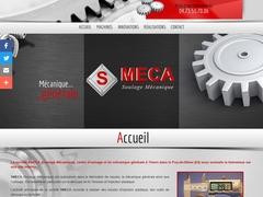 S.M.E.C.A Sarl - (63) -B.E Tech -M.G -Usinage CNC -Outils