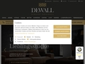 DeWall Design