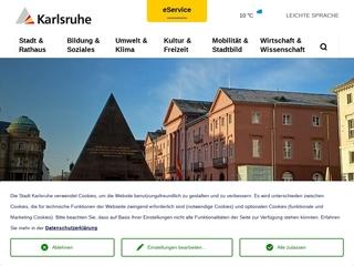 Vorschaubild der Webseite Städt. Kindergarten Staudingerstraße