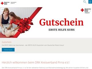 Vorschaubild der Webseite Kindertagesstätte Regenbogen