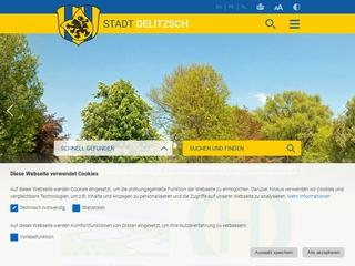 Vorschaubild der Webseite Kindertagesstätte  Am Park