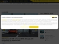motorevue.com, actualité et essais moto