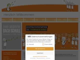 Vorschaubild der Webseite Anna-Magdalena-Bach-Schule