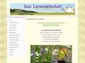 Das Lavendelschaf