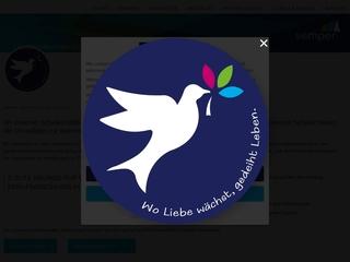 Vorschaubild der Webseite Bildungsakademie Dresden gGmbH - Schulteil Leipzig