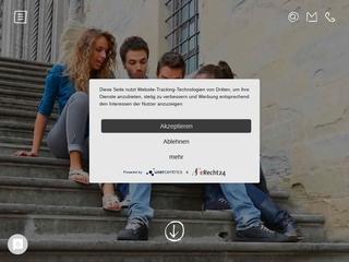 Vorschaubild der Webseite BBZ Leipzig Lindenau