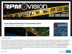 RPM VISION