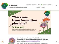 Be Amazonial pour un numérique éthique durable responsable inclusif