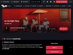 LaCinetek : Le site VoD consacré aux grands films du XXème siècle