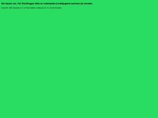 Vorschaubild der Webseite Deutsche Wald Jugend e.V.