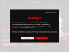 Shadowz | Films d'horreur en Streaming