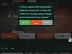 UGolf France