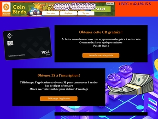 Easy Bitcoins