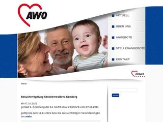Vorschaubild der Webseite Integrative Kindertagesstätte Klettermax