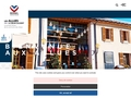 Site internet de la Mairie des Allues