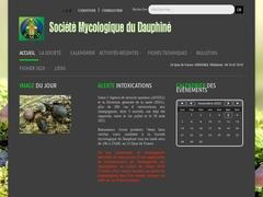 Société Mycologique du Dauphiné
