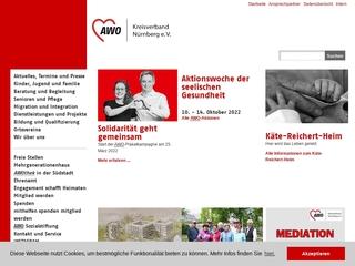 Vorschaubild der Webseite von Kindertagesstätte