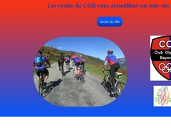 Club Olympique Bayonnais