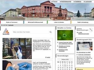 Vorschaubild der Webseite Katholische Kindertagesstätte St. Bernhard
