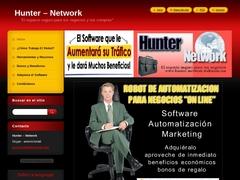 Negocios Internet - Hunter Network