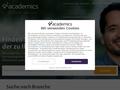 Academics.de - academics GmbH