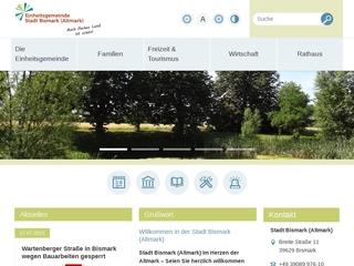 Vorschaubild der Webseite Kindertagesstätte Büster Parkstrolche
