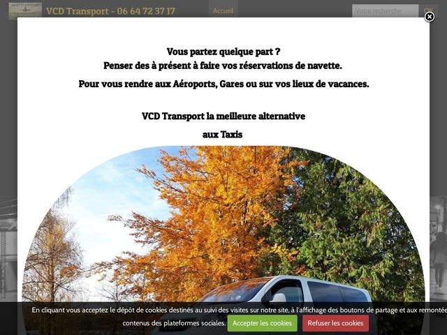 Taxi Ile de France
