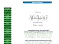 Medizin News