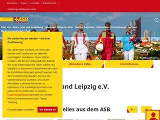Vorschaubild der Webseite Kindertagesstätte Eilenburger Heinzelmännchen