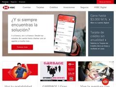 Bancos - HSBC México