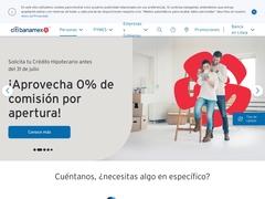 Bancos - Banamex