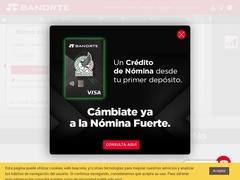 Bancos - Banorte